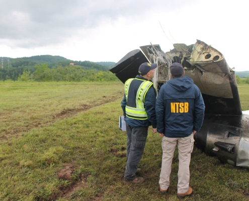 Is the NTSB obsolete?