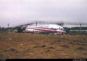 American Flight 1420