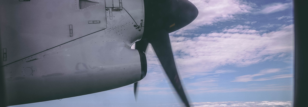 Propellers and Air Safety