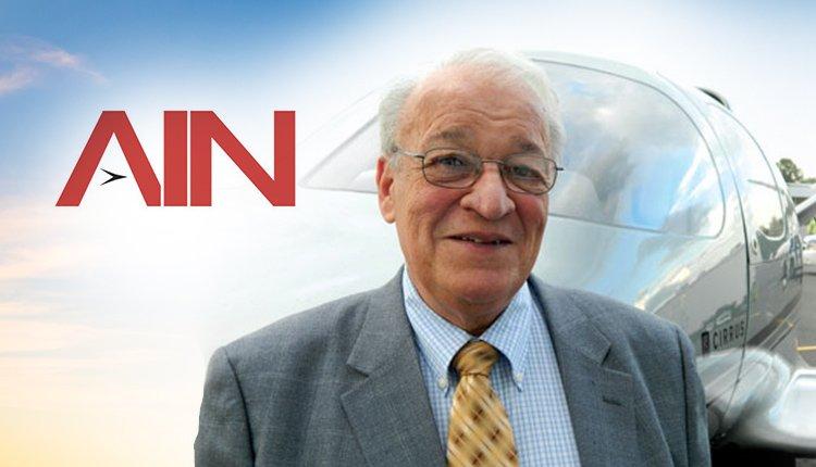 Jphn Goglia's Column in Aviation International News