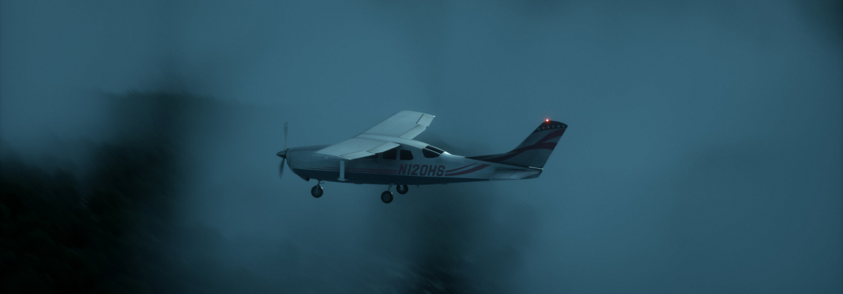 Invisible Sky illustrates lack of NTSB resources for general aviation investigations