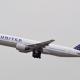 United Airlines Plane Engine Failure