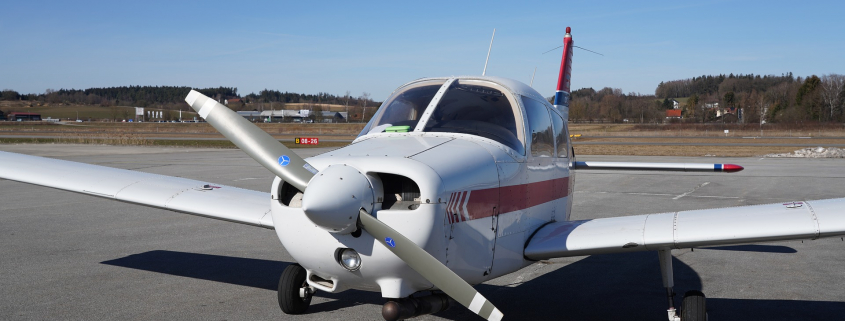 Piper single engine aircraft safety issues