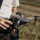 Drone Pilots Under Surveillance